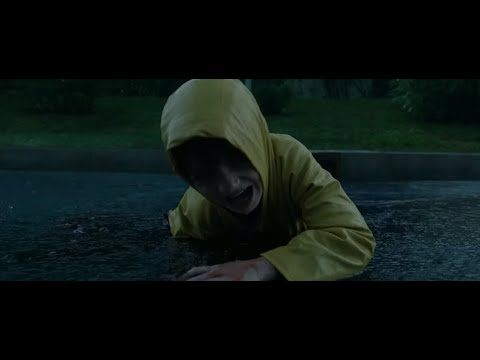 IT (2017) - All Gore/Brutal and Death Scenes (18+   1080p)