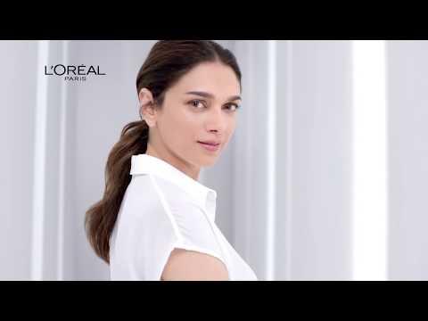L'Oreal Paris Revitalift Crystal Micro-Essence Ad | Hindi (20 seconds)