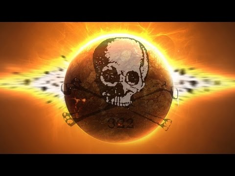Mars Colonies, Alien Bloodlines & Illuminati in Space with Alfred Webre