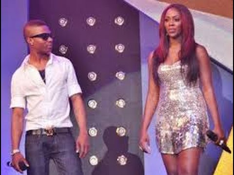 MUSIC: Tiwa Savage Ft Wizkid - BAD (music version)