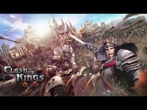 Clash Of Kings Wonder Falls