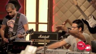 Badri Badariyan BTM (5-min) - Amit Trivedi feat Mame Khan & Mili Nair, Coke Studio @ MTV Season 2