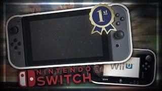 Warum die Switch erfolgreicher als die Wii U ist