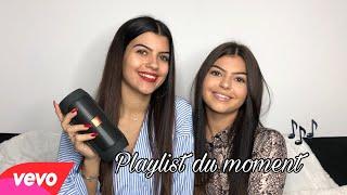 PLAYLIST DU MOMENT | Angèle, Ninho, Aya nakamura...