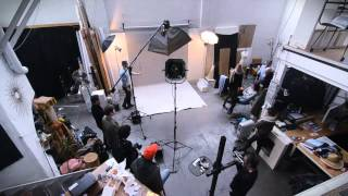 Making-of SUD OUEST FRANCE
