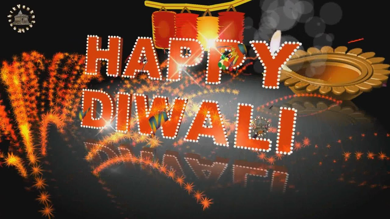 Happy Diwali 2017,Wishes,Whatsapp Video,Greetings,Animation,Ecards ... for diwali animated wallpaper for mobile  555kxo
