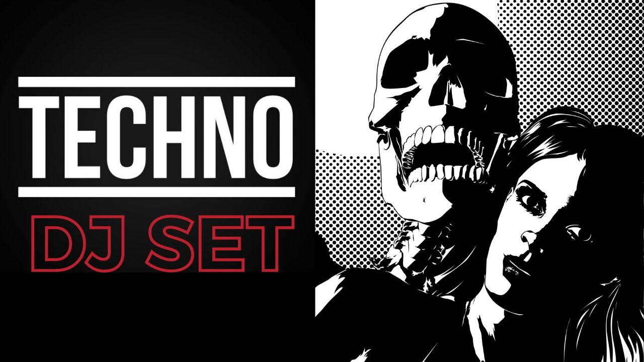 Techno DJ Mix - Sunday Sessions Image
