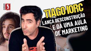 Baixar Tiago Iorc | Disco Novo