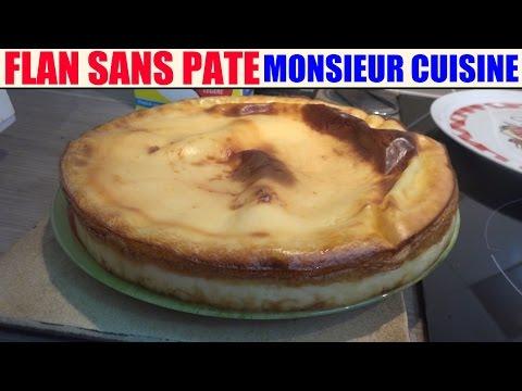 recette-flan-sans-pate---monsieur-cuisine-lidl-silvercrest-skmh-1100