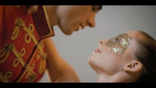Cinderella in-the-round: Teaser | English National Ballet