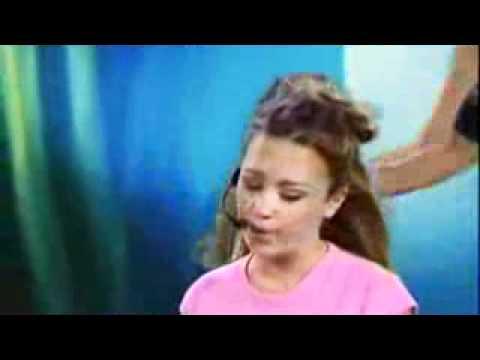 Demi Lovato - Moves Me -  Be Like A Popstar - 2004