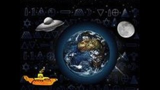 The Hieronimus Show - Mysteries of The Sacred Universe, Part 1  3/18/2001