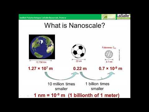 2015 02 18 Nanotechnology in Food and in Agriculture
