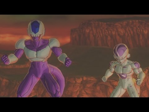 Dragon Ball Xenoverse 2 Let's Play 6 - COOLEST Brother in the Universe