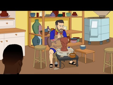 Messi Makes A Gift For Ronaldo | The Champions S1E2