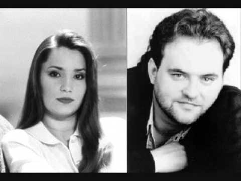 "Barbara Frittoli & Paul Charles Clarke-""Da tutti abbandonata..."", Maria Stuarda"