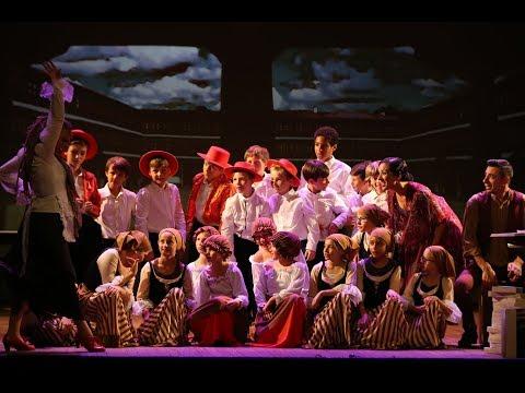 Initier tous les publics à l'art flamenco