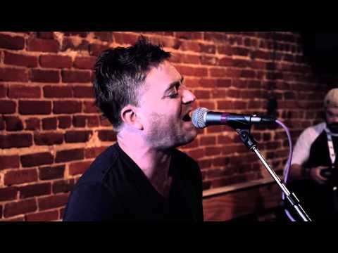 "Joe McMahon - new song and ""Cryin' Shame"" at The Fest 12"