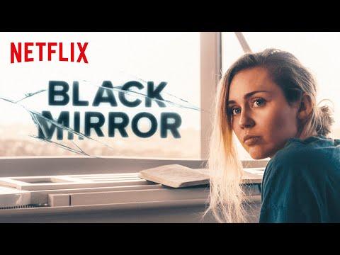"""Netflix dévoile plusieurs extraits de la saison 5 de """"Black Mirror"""""""