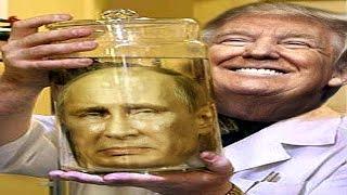 Станислав Белковский - У них Трамп, у нас тромб