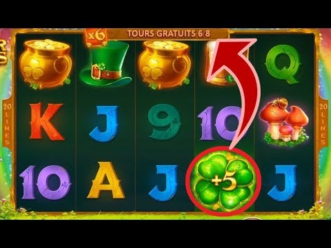 Spiele Clover Riches - Video Slots Online