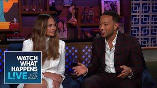 Baixar 2 Reasons John Legend Spoke Out About R. Kelly | WWHL