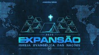 Expansão Espiritual - Ap. André