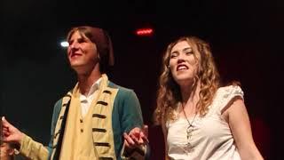 Fairfield Teen Theatre Les Mis 2018