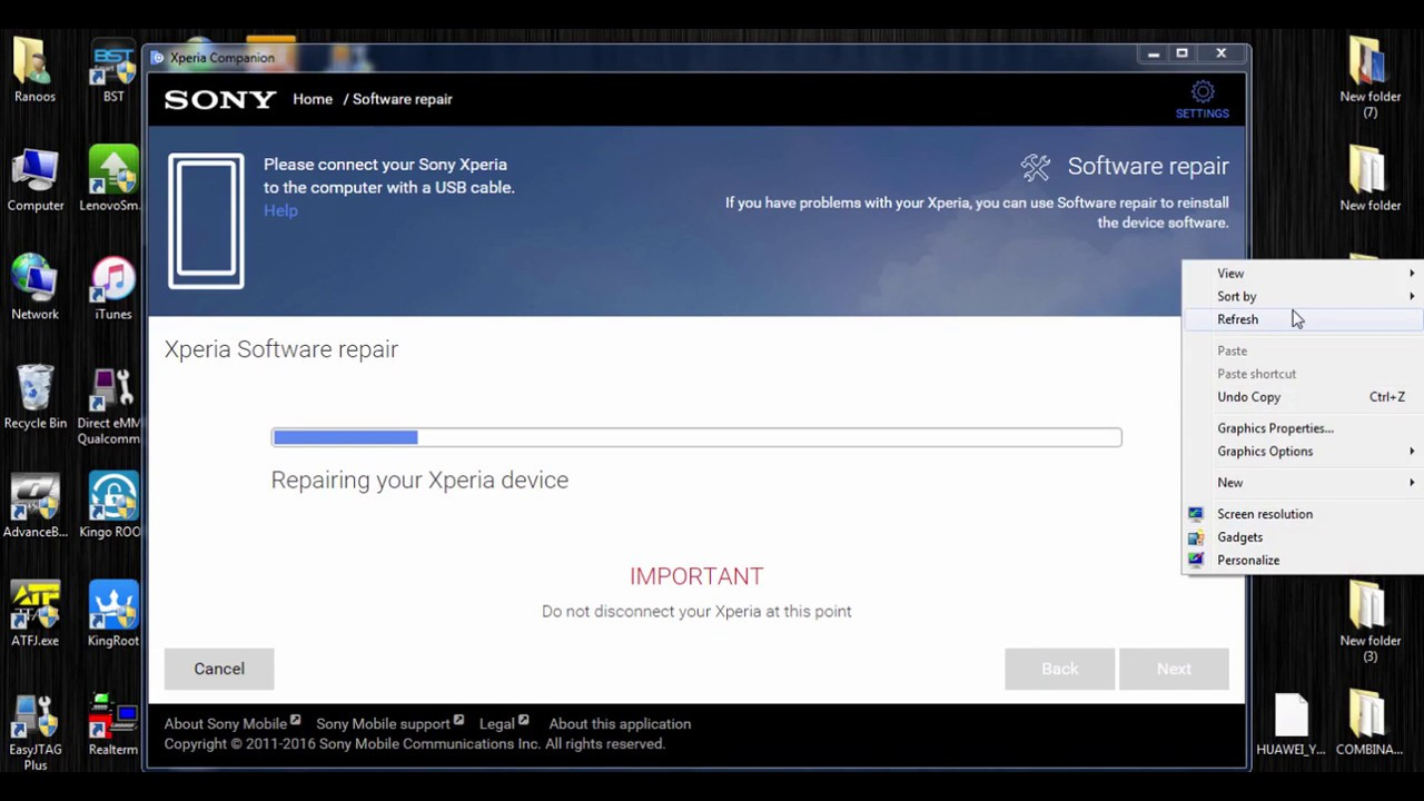 How To Update Sony Xperia XA Software | Latest Update