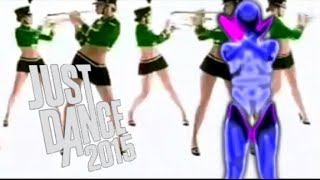 Just Dance Destination Calabria Fanmade Mashup