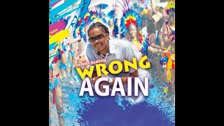 Skinny Banton - Wrong Again (Horn Machine Riddim) Soca 2020