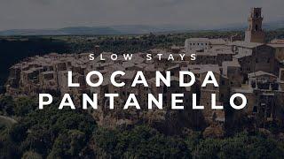 UNIQUE ACCOMODATION - Locando Pantanello - Tuscany outside the tourist trap