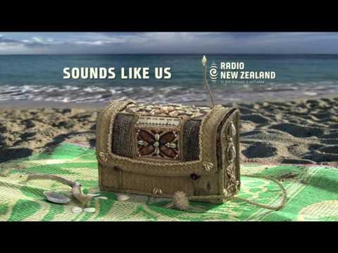 Radio New Zealand Kiwiana Radio - Pacific