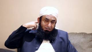"(HD1080p) Maulana Tariq Jameel Sahab On ""Shahadat Of Bhai Junaid Jamshed"""