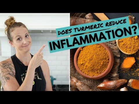 Does TURMERIC REDUCE INFLAMMATION? + 9 Amazing Benefits of Turmeric