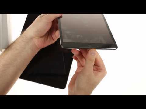 Apple IPad Mini 2: Hands-on