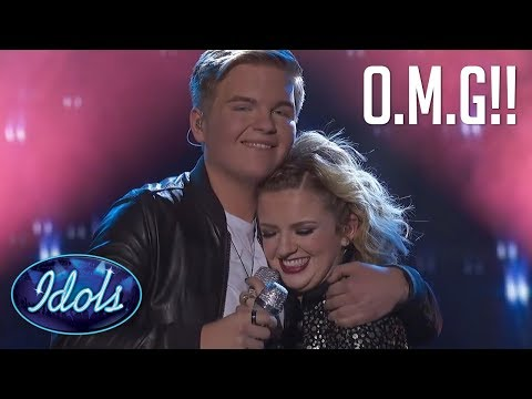 BIGGEST KEPT LOVE SECRET ON AMERICAN IDOL 2018 Shocks EVERYONE!