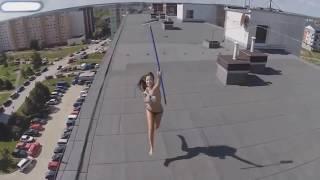 Top 12 drone vídeos #1