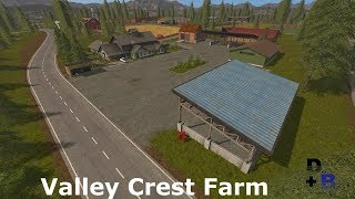 "[""fs17"", ""farming"", ""simulator"", ""2017"", ""deltabravo"", ""productions"", ""Valley Crest Farm""]"