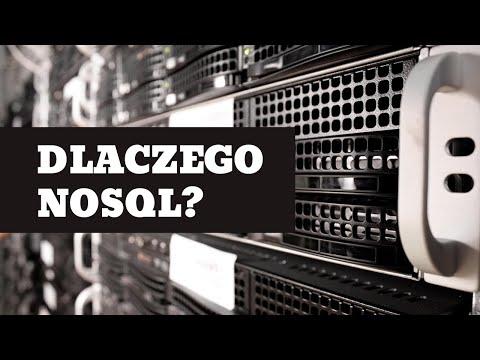 Czemu Bazy NoSQL? (5 powodów)