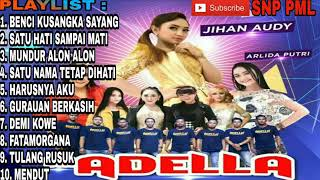 Single Terbaru -  Dangdut Koplo Adella Full Album Mundur Alon