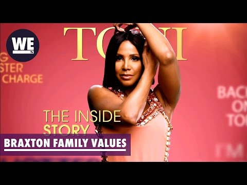 Braxton Family Values | First Look | WE tv