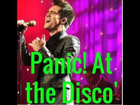Panic! At the Disco's Brendon Urie Joins 'Kinky Boots' Cast