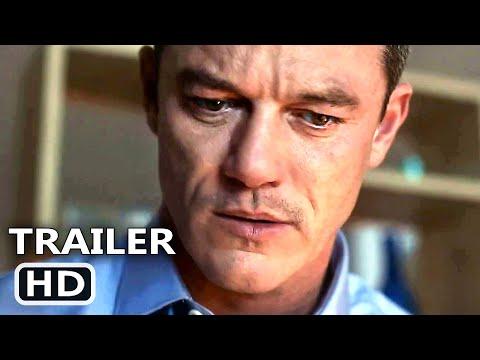THE PEMBROKESHIRE MURDERS Trailer (2021) Luke Evans, Drama Series