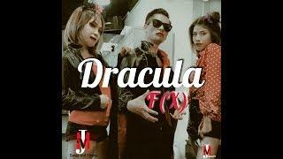 Dracula - F(X) | Halloween Edition | K-Pop Dance | JMVergara Choreography | JMVDanceTV