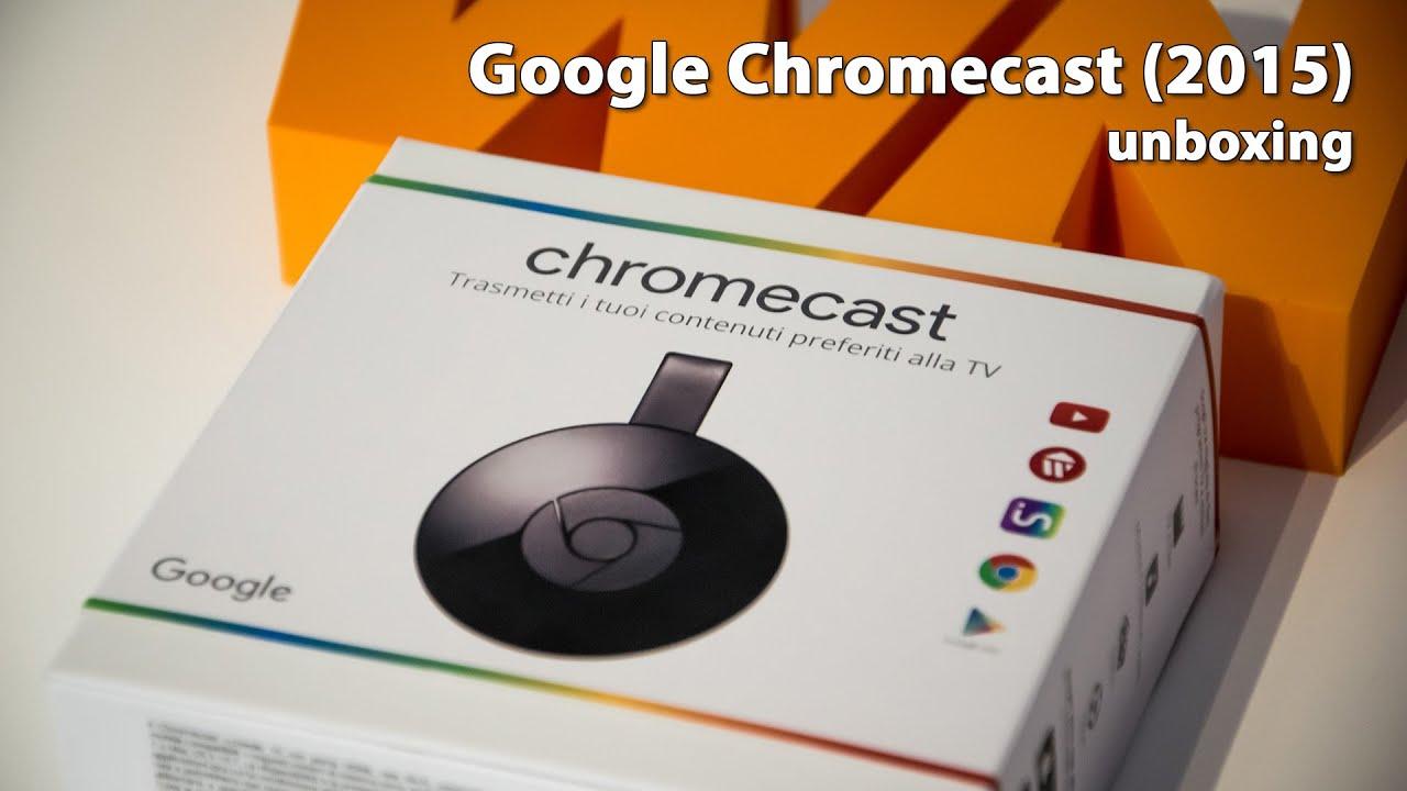 how to add chromecast to phlex