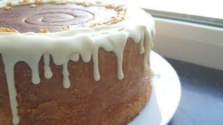 "Торт ""Три молока""🐄 очень простой рецепт🐄 Tres Leches cake recipe"