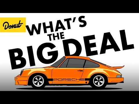 Why People Love Porsche | WheelHouse
