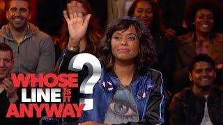 Wayne Wayne Go Away | Whose Line Is It Anyway?