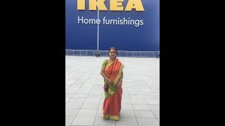 Visit to IKEA Hyderabad
